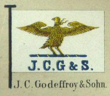 JCGodeffroy_Reederei_Flagge
