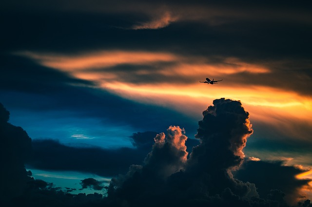 sunset-clouds-1149792_640